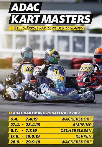 ADAC Kart Masters 2019