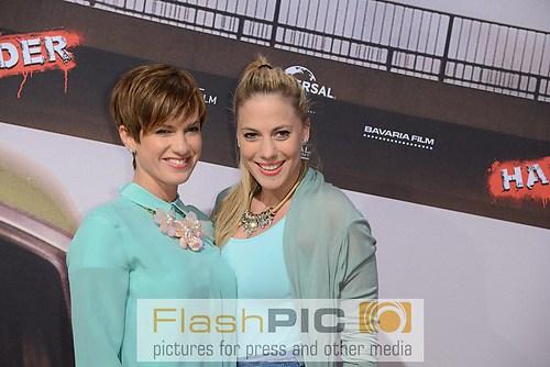 Isabell Horn und Christina Klein alias La Fee
