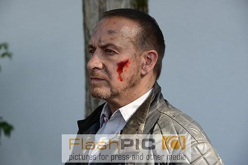 Hauptdarsteller Erdogan Atalay als Kommissar Semir Gerkhan (DSC_3243)