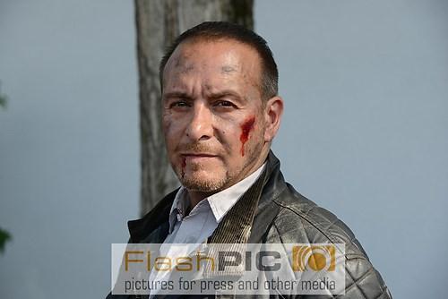 Hauptdarsteller Erdogan Atalay als Kommissar Semir Gerkhan (DSC_3246)