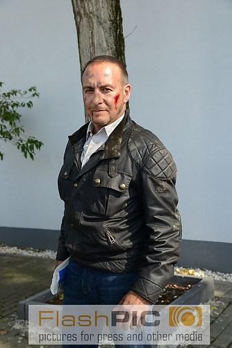 Hauptdarsteller Erdogan Atalay als Kommissar Semir Gerkhan (DSC_3253)