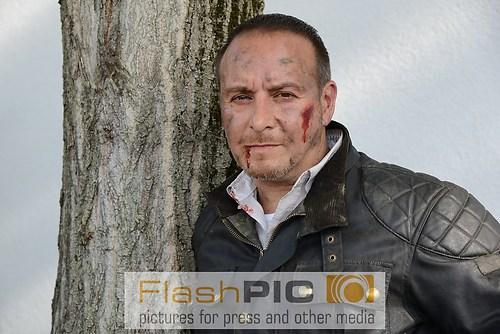 Hauptdarsteller Erdogan Atalay als Kommissar Semir Gerkhan  (DSC_3299)