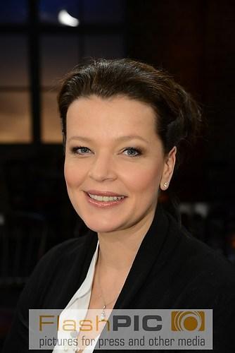 Julia Melchior  die deutsche Expertin und Berichterstatterin von