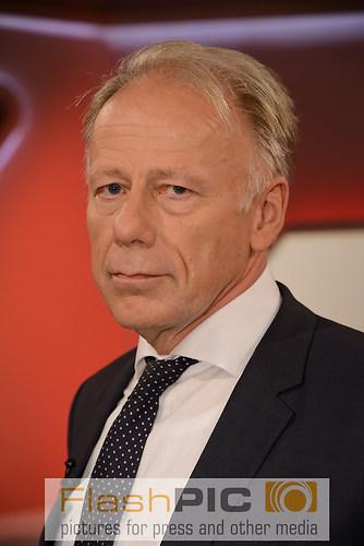 Juergen Trittin der ehemalige Bundesminister B90 die Gruenen als (DSC_0719)