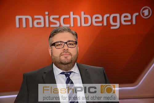 Murat Kayman der DITIB Vorstand in NRW als Talkgast  und Teilneh (DSC_0897)