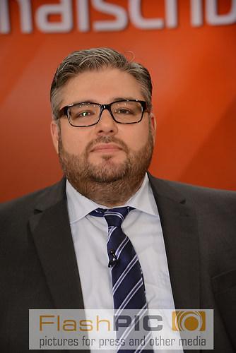 Murat Kayman der DITIB Vorstand in NRW als Talkgast  und Teilneh (DSC_0906)