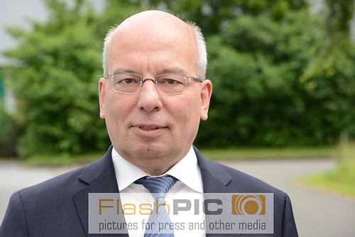 Rainer Wendt der Bundesvorsitzende der deutschen Polizeigewerksc (DSC_1773)