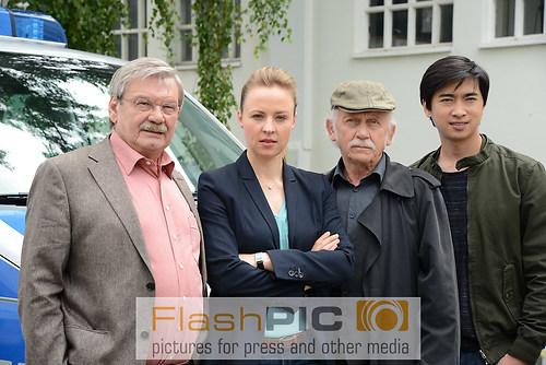 Tilo Prueckner mit Wolfgang Winkler Katja Danowski und Aaron Le  (DSC_1782)