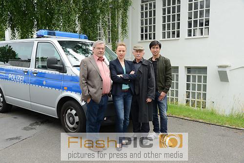 Tilo Prueckner mit Wolfgang Winkler Katja Danowski und Aaron Le  (DSC_1783)