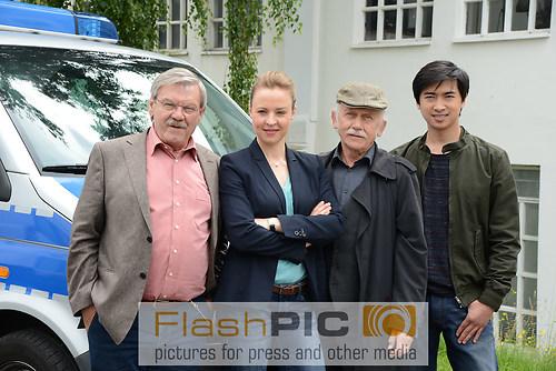 Tilo Prueckner mit Wolfgang Winkler Katja Danowski und Aaron Le  (DSC_1786)