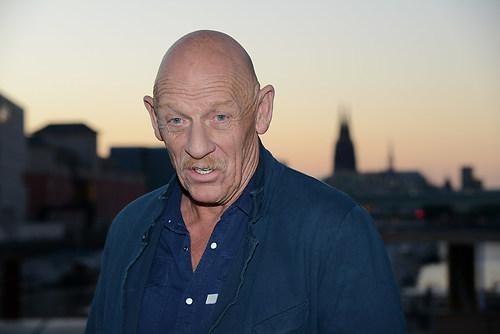 Joe Bausch der deutsche Schauspieler und Gerichtsmediziner Dr. J (DSC_3764)