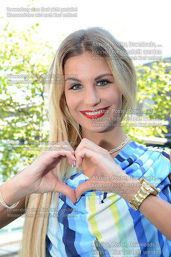 Stefanie Schanzleh die Saengerin der Musikgruppe Hot Banditoz ze (DSC_5141)