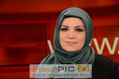 Meral Sahin, Vorsitzende  der Interessensgemeinschaft Keupstrass (DSC_0395)