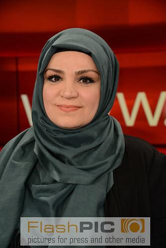 Meral Sahin, Vorsitzende  der Interessensgemeinschaft Keupstrass (DSC_0399)
