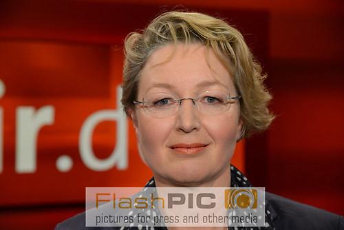 Annette Ramelsberger die Gerichtsreporterin der Sueddeutsche Zei (DSC_0408)