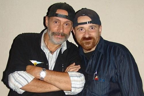 Viktor + Volker