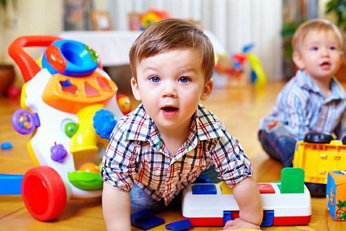 Kindergarten - Fotografie