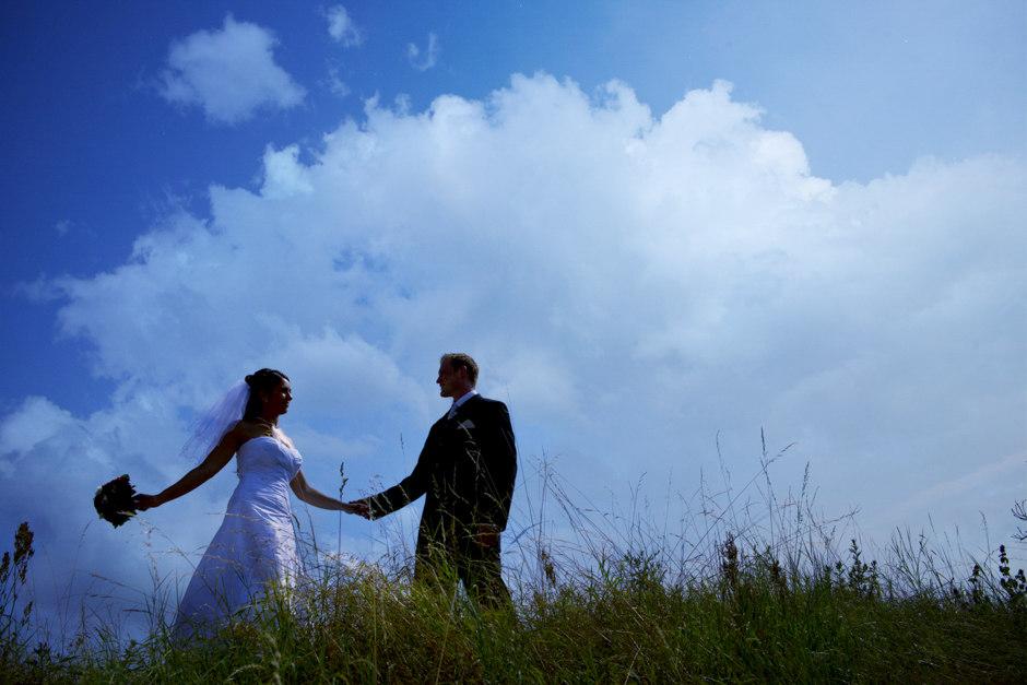 uelzmann_270713_31 | Köthen: Hochzeit Christin Billy und Rene Uelzmann | Feiern, Hochzeit, Porträt, Trauungen
