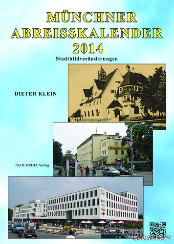 Münchner Abreisskalender 2014