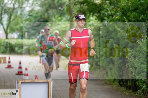 Triathlon Aasee, Marcel Mandel, Marcel Mandel Triathlon, Triathlet