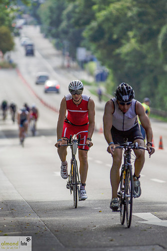 Ironman Frankfurt, IM FFM,  Marcel Mandel, Marcel Mandel Triathlon, Triathlet