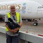 Bert_Airport