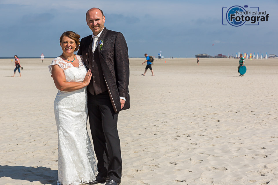 Hochzeit Christine & Lars in SPO-6