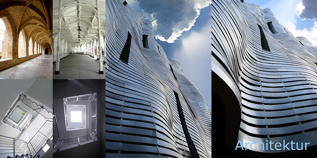 Architektur-Startseite
