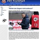 170318_FSV Webseite FSV Frankfurt_ Niederlage in Aalen