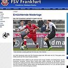 170318_FSV Webseite FSV Frankfurt_Bericht_Niederlage in Aalen
