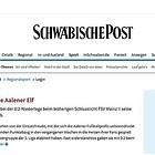 170508_Schwäbische Post_Aalen