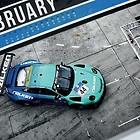 Falken Porsche Fotowettbewerb Sieger 2013