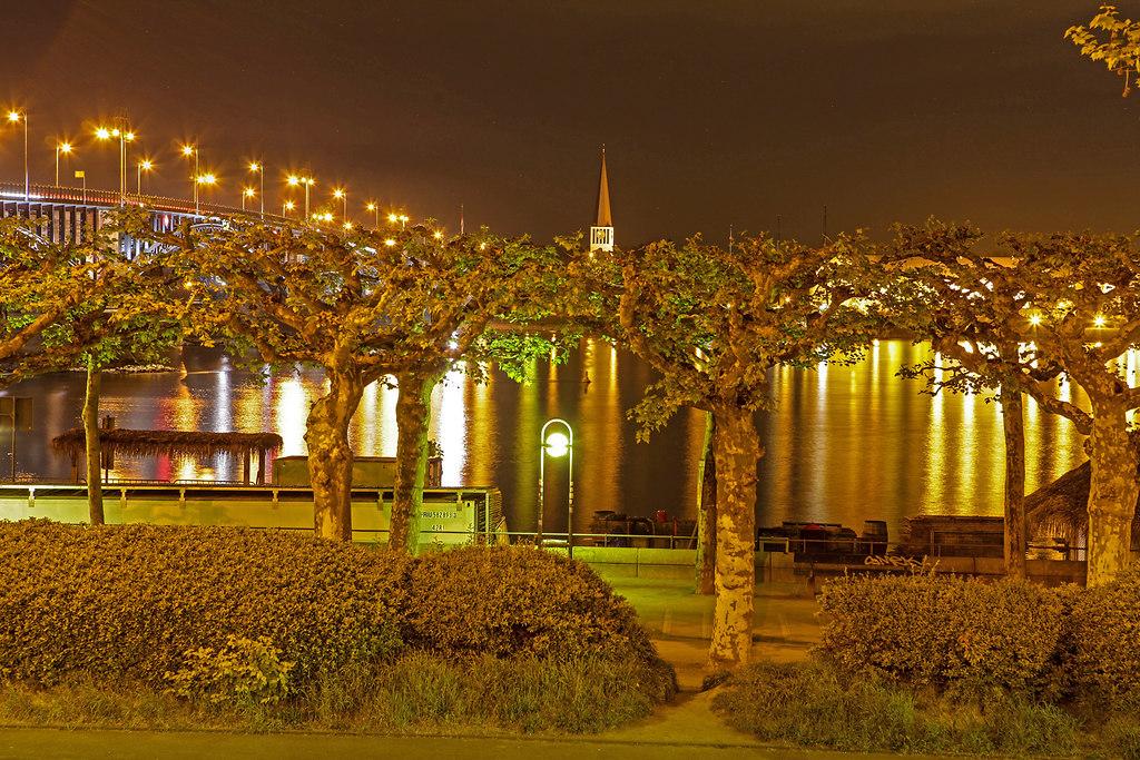 140414 Mainz Promenade