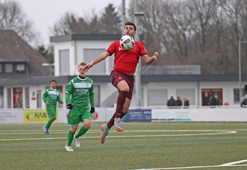 180210xxxDREVIL 5603 | 10.02.2018, xxx Fussball, Testspiel 2018, SC Hessen Dreieich Hessenliga - FV Bad Vilbel... | Fussball, Testspiel 2018, SC Hessen Dreieich Hessenliga - FV Bad Vilbel Verbandsliga Sued