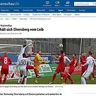 180211_Hessenschau_Online Kickers Ofenbach - Elversberg