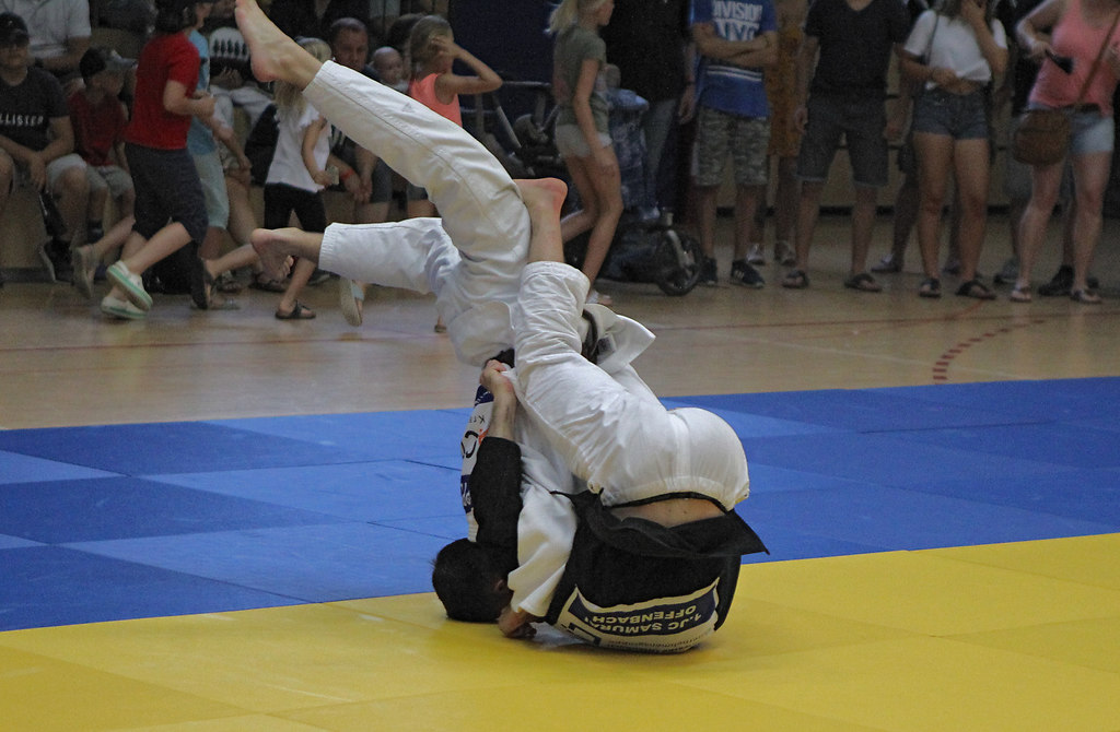 180609SAMRUS 8295 | 09.06.2018.xxx, 1. Judo Bundesliga, EOS Sportfabrik,  Offenbach, 1. JC Samurai Offenbach - JC... | 1. JC Samurai Offenbach - JC Ruesselsheim;