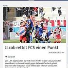 180917 HSR Kickers Offenbach gegen Saarbrückenessenschau Dreieich Bommer erster Sieg
