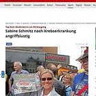 180601 Focus Online Sabine Schmitz Nürburgring