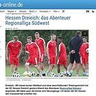 180626 OP Online Dreieich Trainingsauftakt