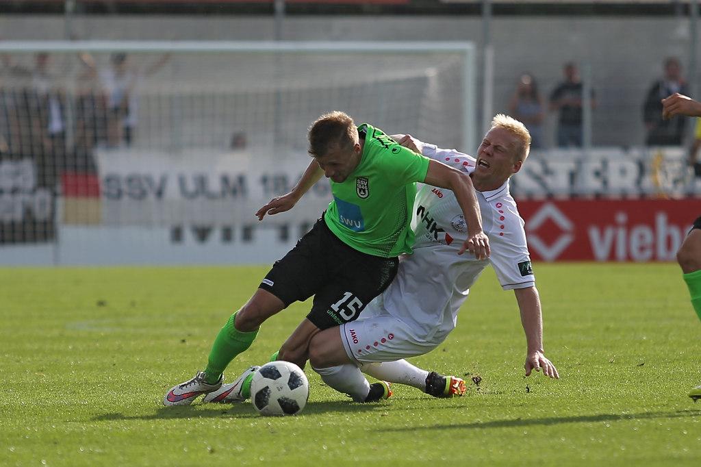 181006DREULM 10904 | 06.10.2018, xxx, Dreieich, Hahnair Sportpark,  Regionalliga Suedwest,  Saison 2018/2019, SC... | Fussball
