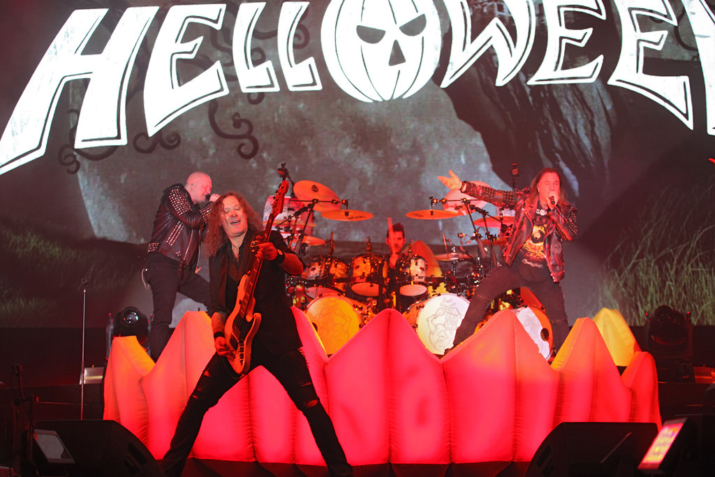 18121Helloween 12774 | 21.12.2018; xxx, Musik, Power Metal, Heavy Metal aus Hamburg, Helloween, Pumpkins United World... | Musik, Heavy Metal