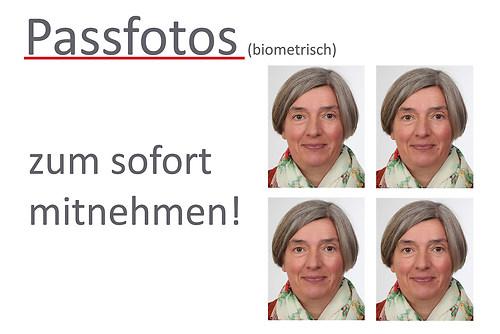 Passfotos