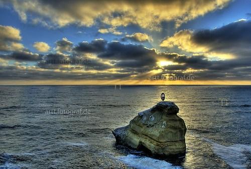 Peacerock_San Diego