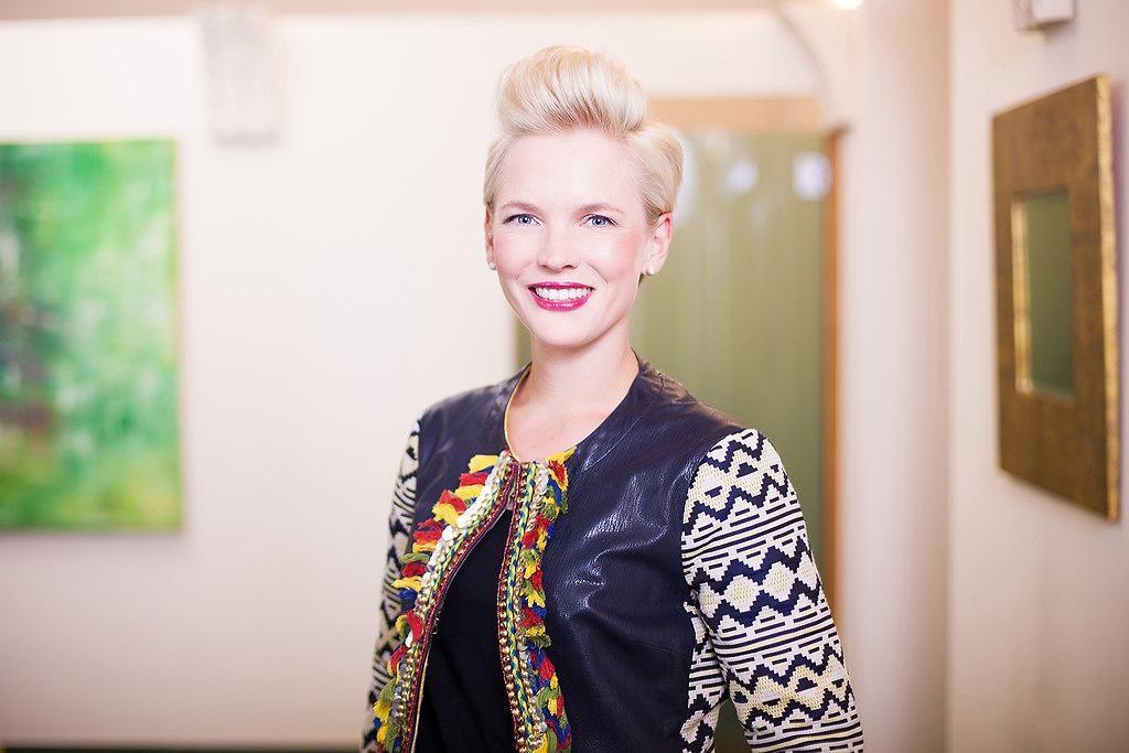 Carola Nahnsen Image Outfit