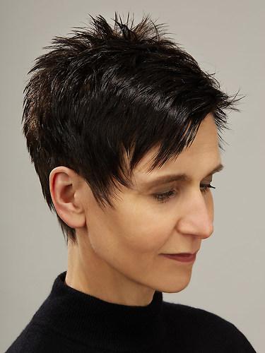 Frisuren im perfektem Licht von Linda Lerch