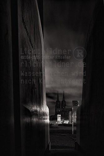 2006 | Köln | Denkmal der grauen Busse