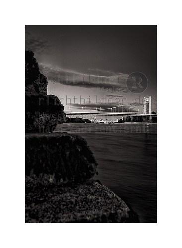 15. August 2015 | Koeln | Muelheimer Bruecke (2001 | Köln | 50 Jahre Mülheimer Brücke II)