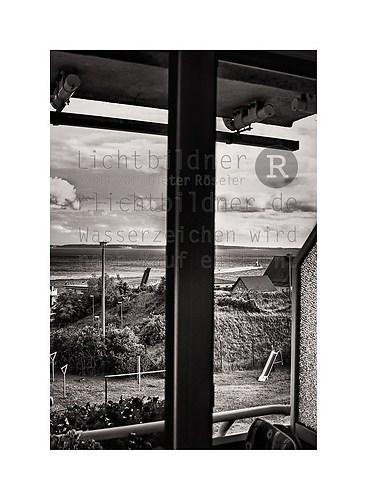 31. Juli 2015 | Sassnitz | Am Fenster (1999 | Saßnitz auf Rügen | 25 Jahre %22Am Fenster%2
