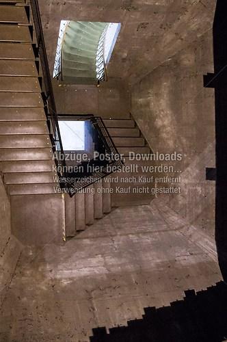 Stairs 2 Hochformat
