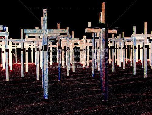 Ein Kreuz für Jeden
